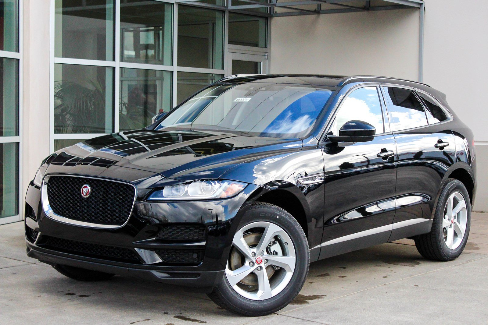 new 2017 jaguar f pace 35t premium sport utility in bellevue 69971 jaguar bellevue. Black Bedroom Furniture Sets. Home Design Ideas
